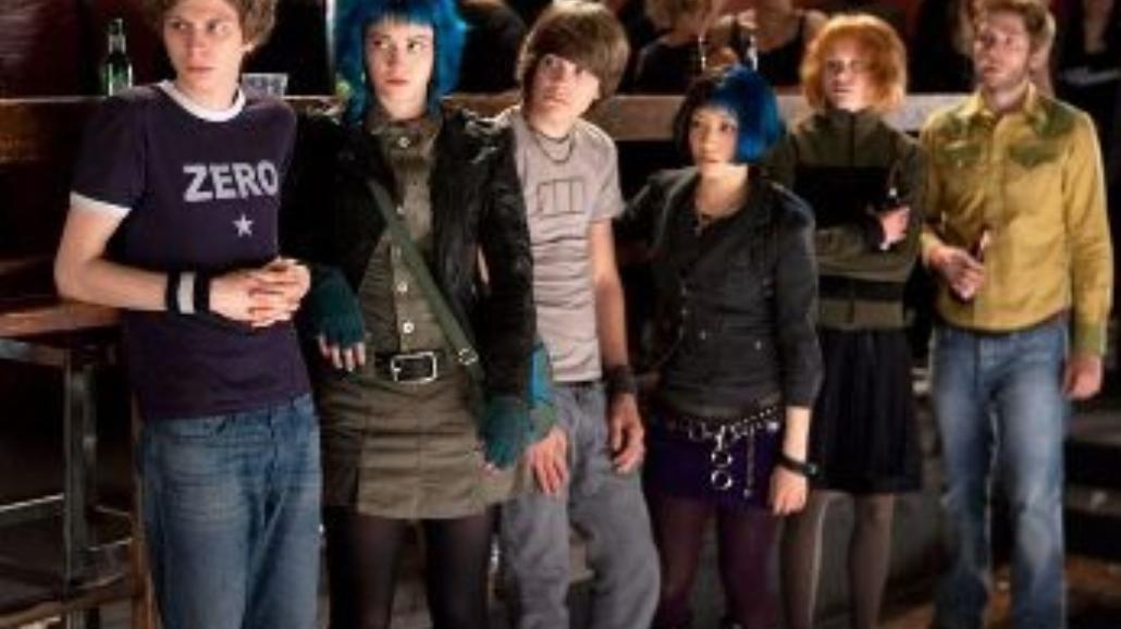 """""""Scott Pilgrim kontra świat"""": hołd dla pop-kultury"""