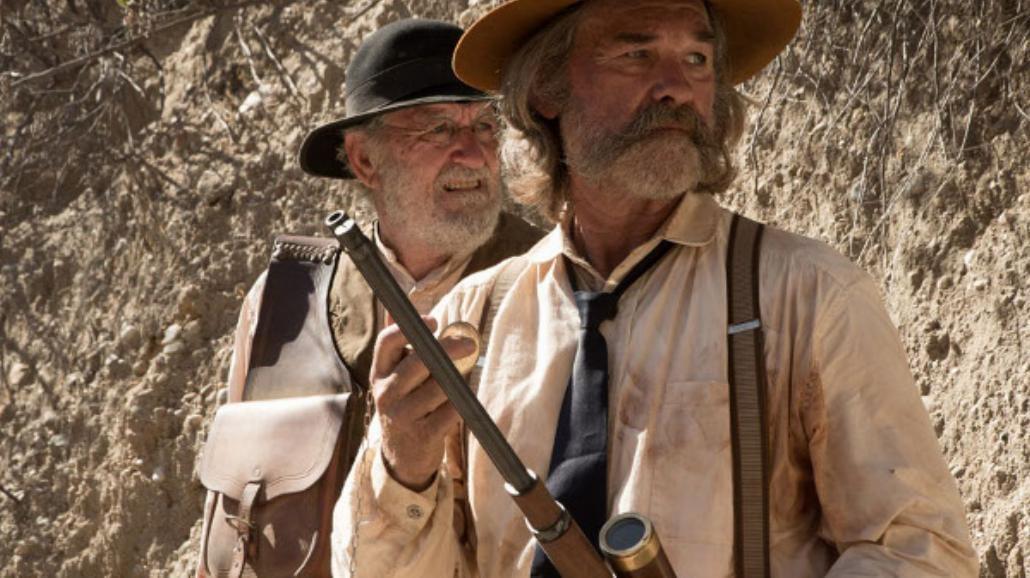 Bone Tomahawk - ekscytujące połączenie horroru z westernem wchodzi do kin!