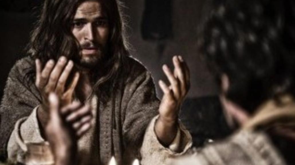 """""""Syn Boży"""" - aktor grający Jezusa zbyt przystojny?"""