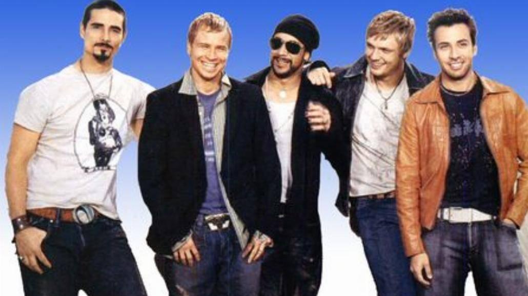 5 najlepszych piosenek Backstreet Boys