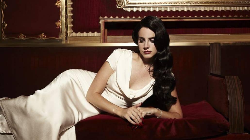 Lana Del Rey zapowiada nową płytę. Zobacz zwiastun! [WIDEO]