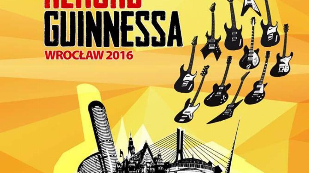 Wrocław - Europejską Stolicą Gitary [WIDEO]