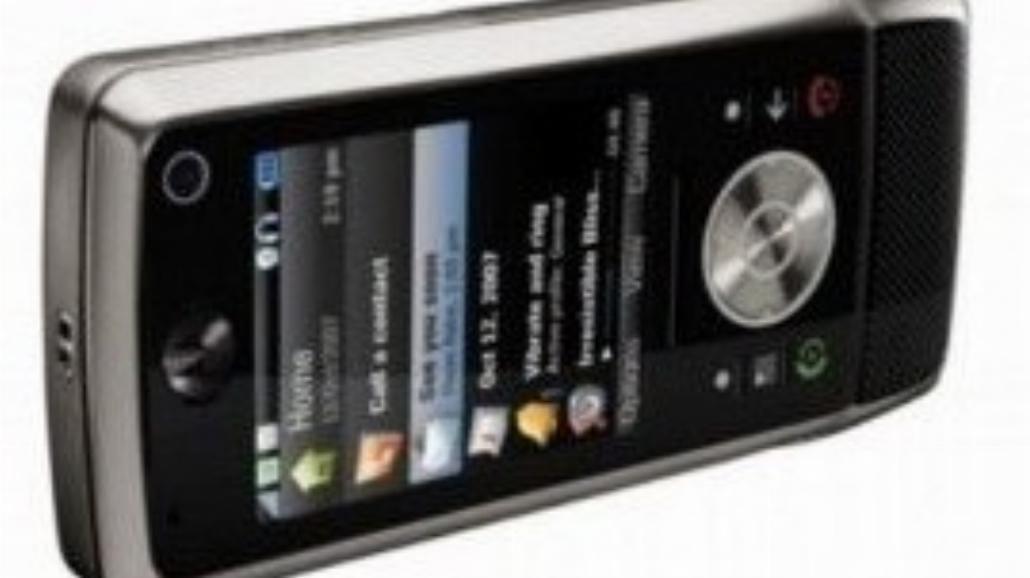 Motorola - stawia czoła nowym wyzwaniom