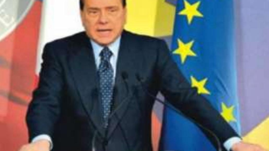 Wszystko o Silvio Berlusconim