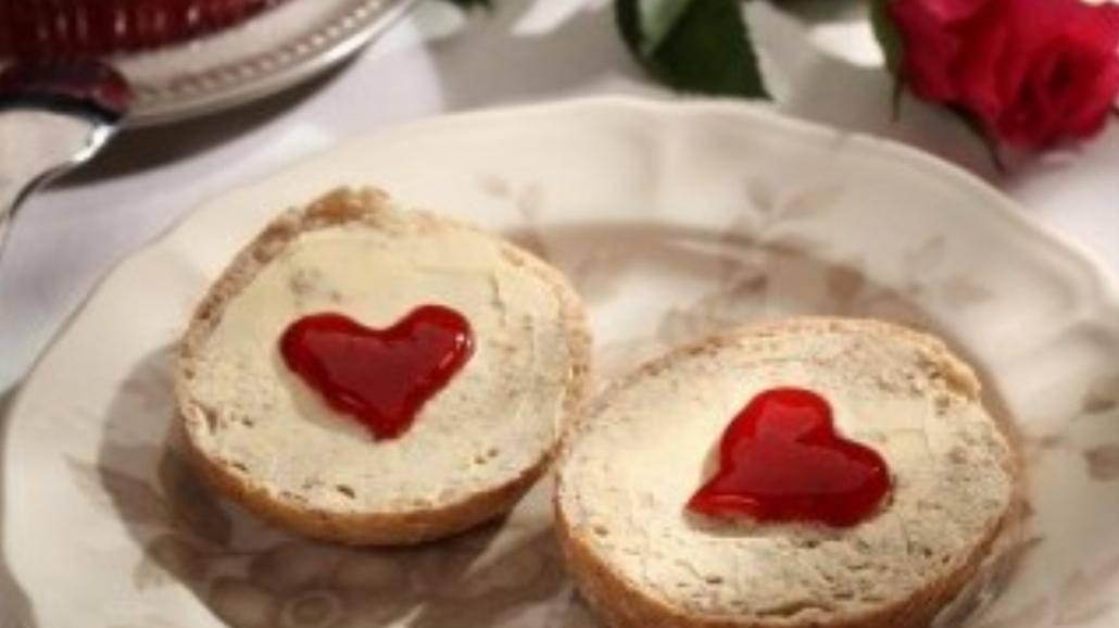 Smaczne Walentynki - pomysły