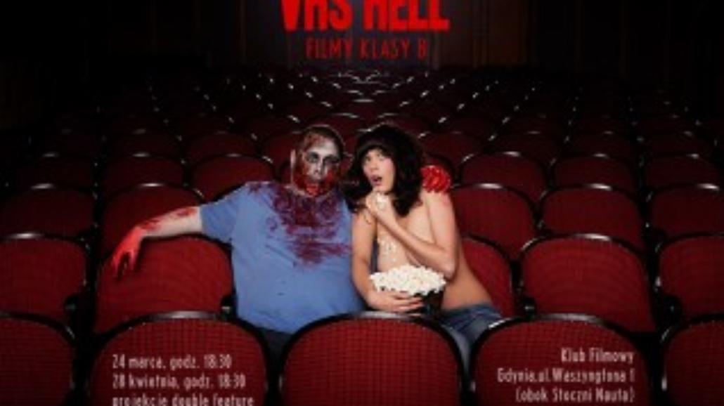 Kolejna odsłona VHS Hell w Klubie Filmowym