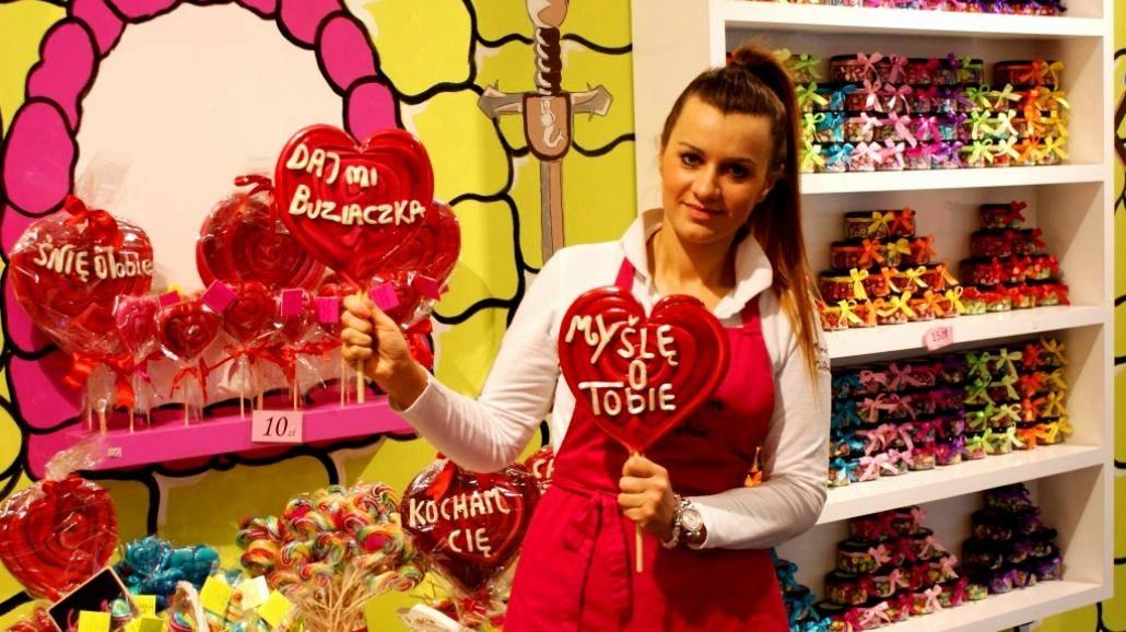 Własnoręcznie zrób serce dla Walentynki. Warsztaty dla zakochanych