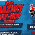 Mazury Hip-Hop Festiwal lada moment! Łapcie rozpiskę godzinową - Giżycko 2018, MHHF, Mazury, hip hop, festiwal