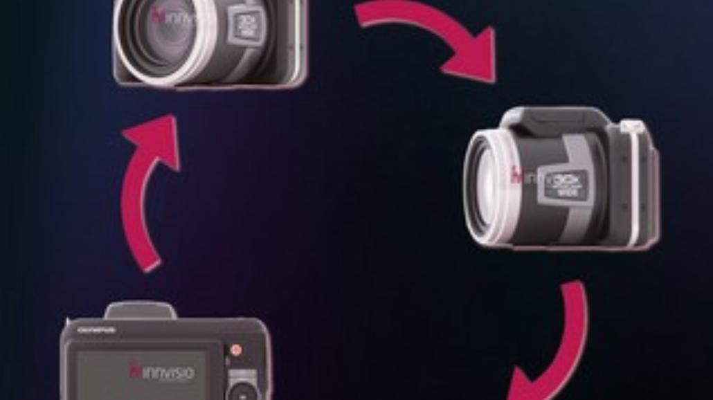 Innvisio– prezentacja produktów w trzech wymiarach