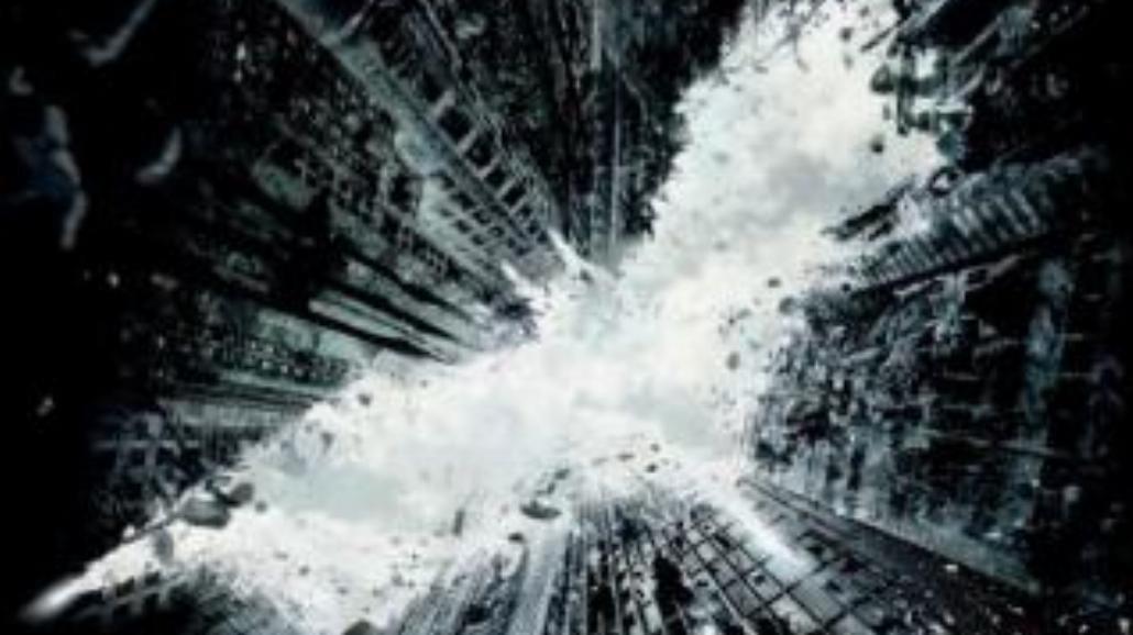 Batmobil przyłapany w Los Angeles (wideo)