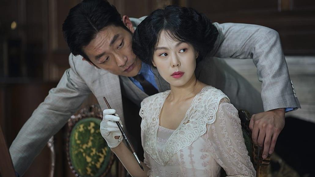 Nadchodzi The Warsaw Korean Film Festival 2016