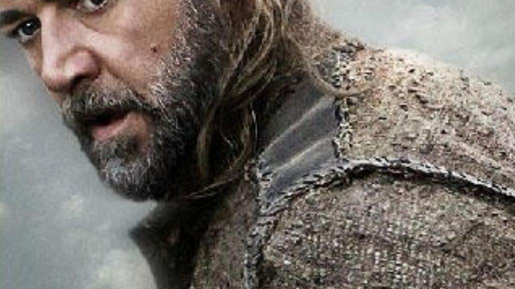 Nowy film Aronofsky'ego - zobacz zdjęcia