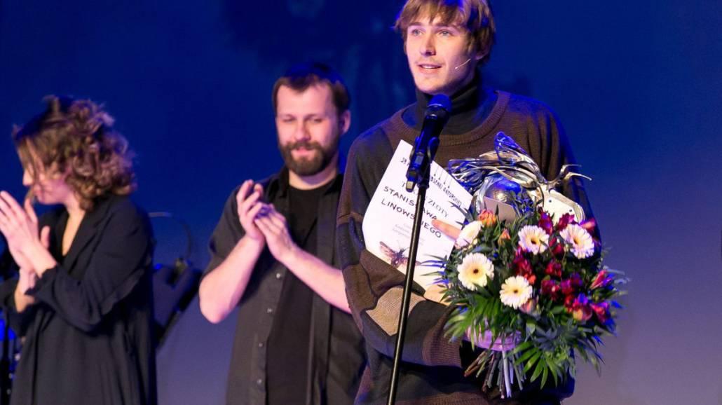 Stanisław Linowski wygrywa 39 PPA