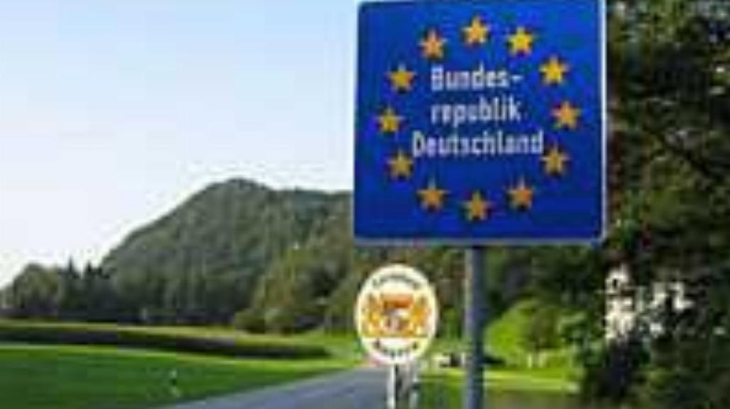 Polska nie ma już granic