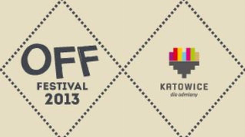 Artur Rojek poleca koncerty na OFF Festivalu