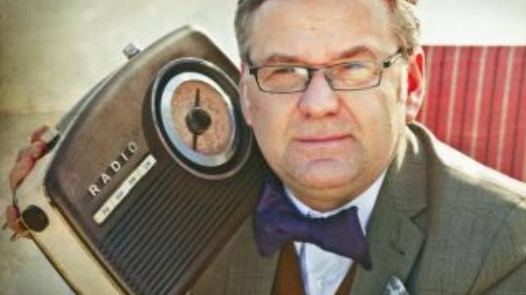 Artur Andrus: koncertowe DVD już w kwietniu!