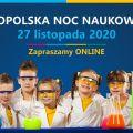 Małopolska Noc Naukowców 2020 - informacje o wydarzeniu online - Uniwersytet Rolniczy w Krakowie, MNN 2020, Program, Harmonogram, Tematyka, Strona