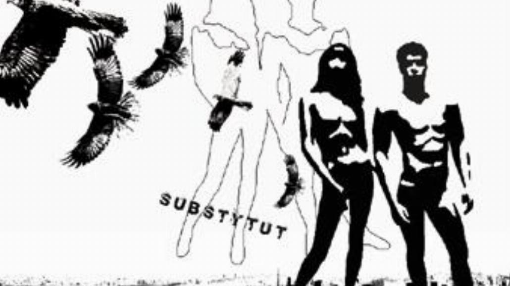 """Substytut"" czyli po co chcemy wyjechać?"