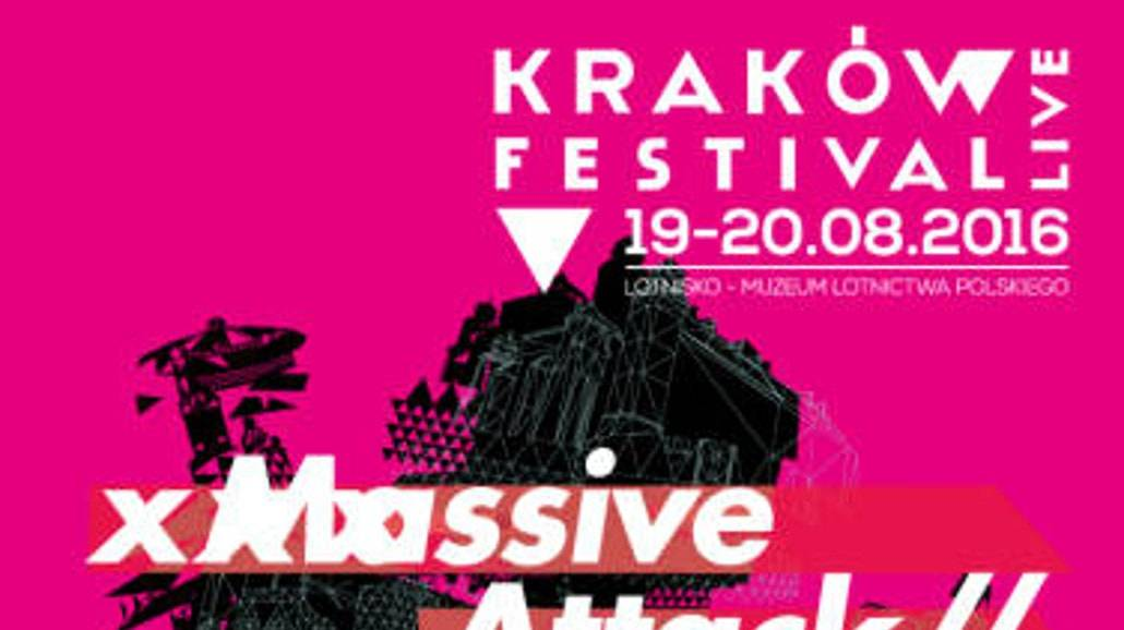 HEY, Algiers, Julia Marcell, Terrific Sunday i Coals na Kraków Live Festival 2016!