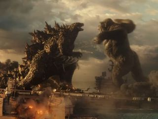 """""""Godzilla vs. Kong"""" - mamy pierwszy zwiastun filmu [WIDEO] - premiera, 2021, online, fabuła, obsada"""