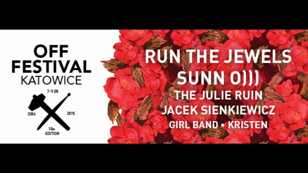 OFF Festival 2015. Kto dołączył do line-upu? [WIDEO, BILETY]