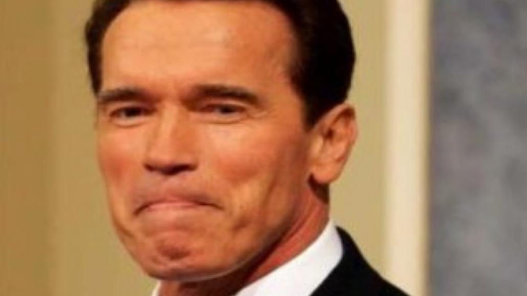 Schwarzenegger - wielki powrót