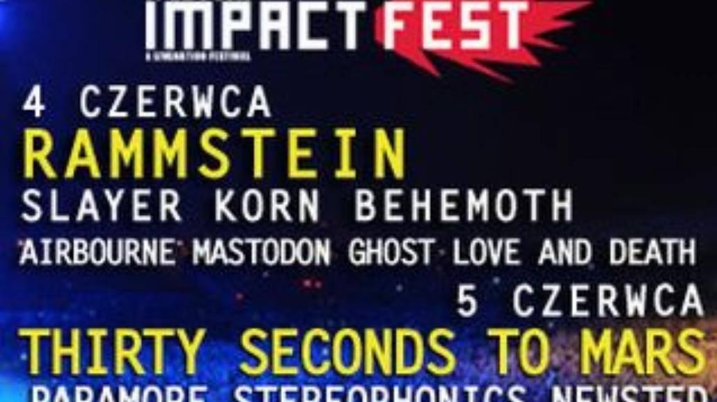 Deezer gra z Impact Festival