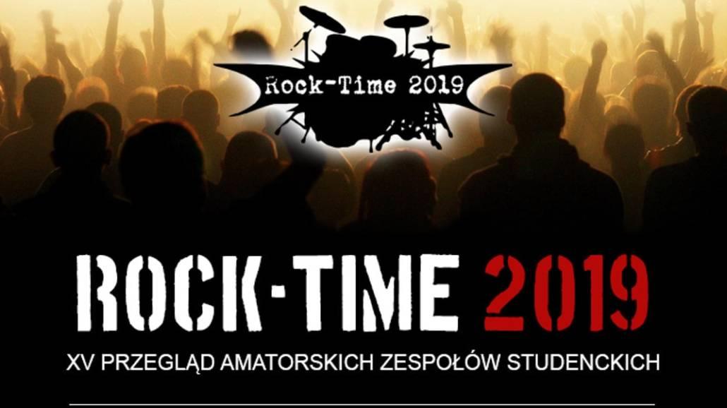 Zobacz więcej informacji na temat Rock-Time 2019!