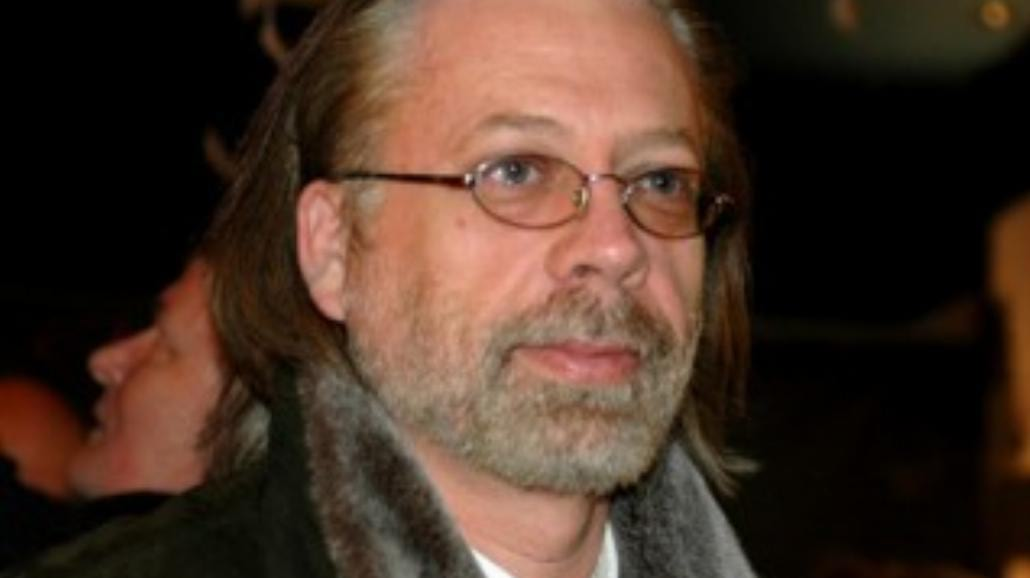 Tomasz Raczek w Kinie Kosmos
