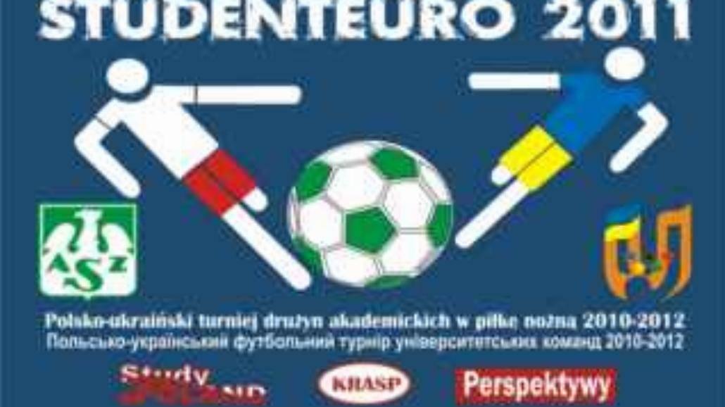 Piłkarze UAM w Poznaniu zwycięzcą Eurostudent 2011