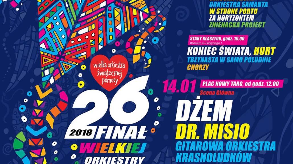 WOSP Wrocław