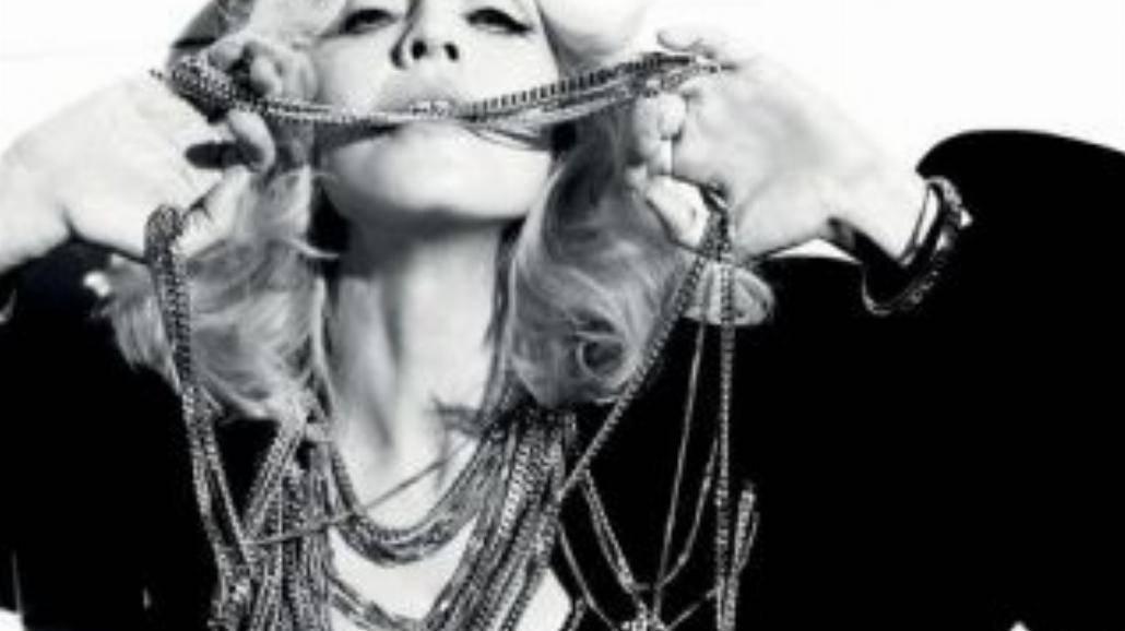 Hity od Madonny