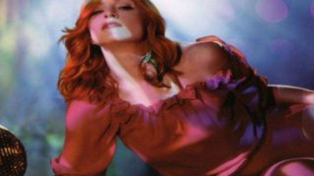 Madonna dała popis! (video)