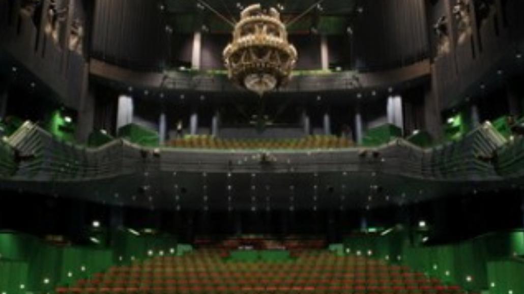 Pierwsza w Polsce gala sportów walki w Operze