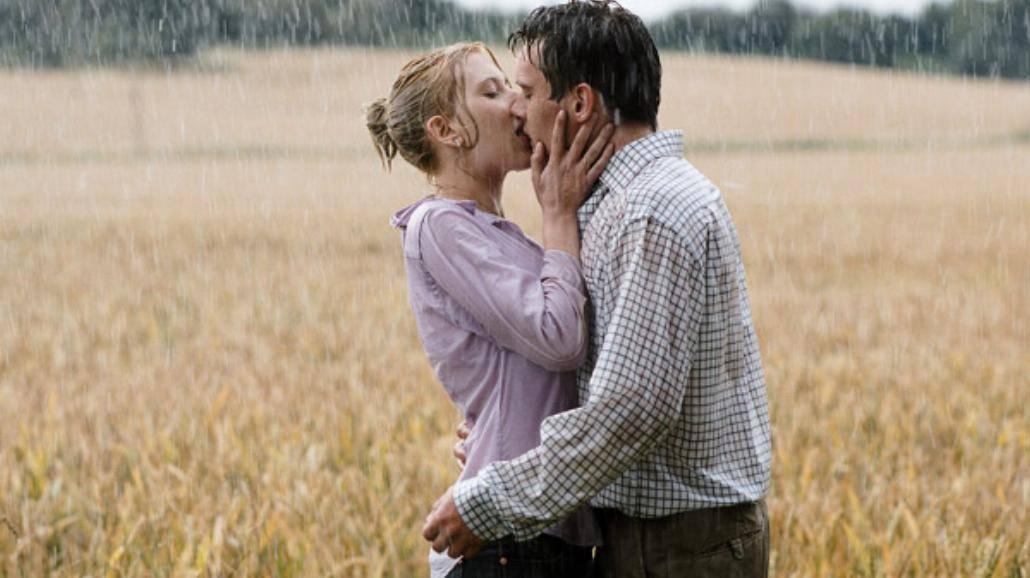 Najbardziej pamiętne filmowe pocałunki. Ależ to były sceny! [WIDEO]