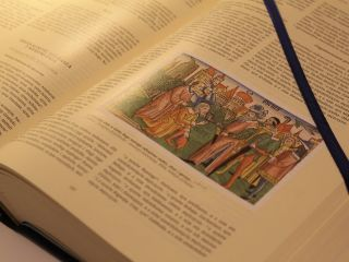 Epoki literackie - ramy czasowe i charakterystyka - epoki literackie matura, epoki w literaturze, epoki literackie charakterystyka