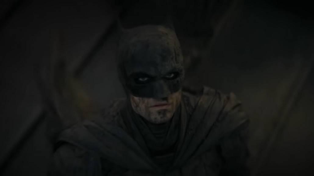 Batman - drugi zwiastun