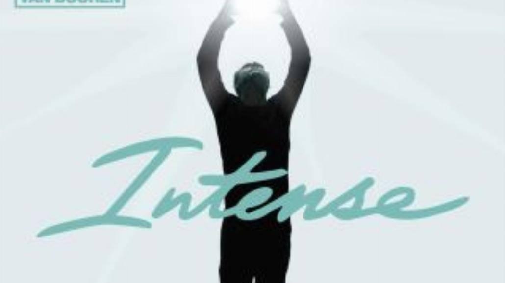 Okładka nowego albumu Armina Van Buurena