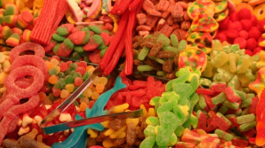 Słodycz, która nie cieszy