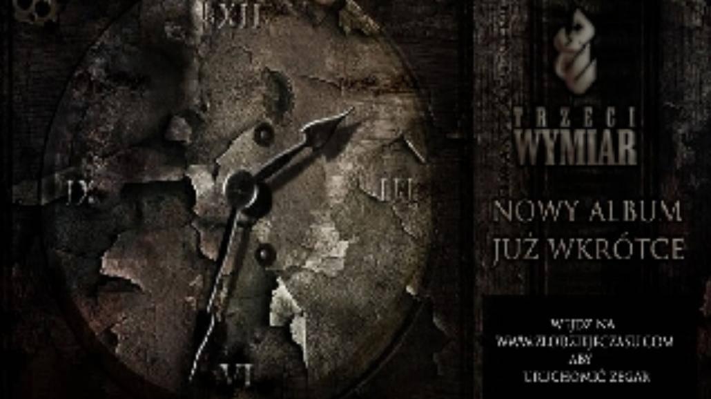 ZGAS zapowiada album Trzeciego Wymiaru