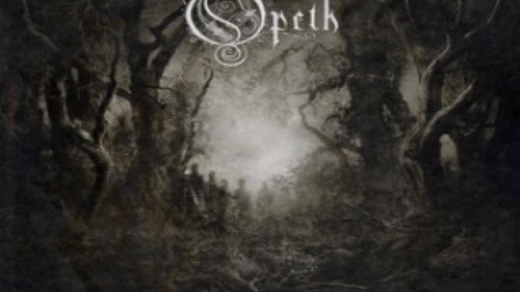 OPETH - Powrót deathmetalowej legendy