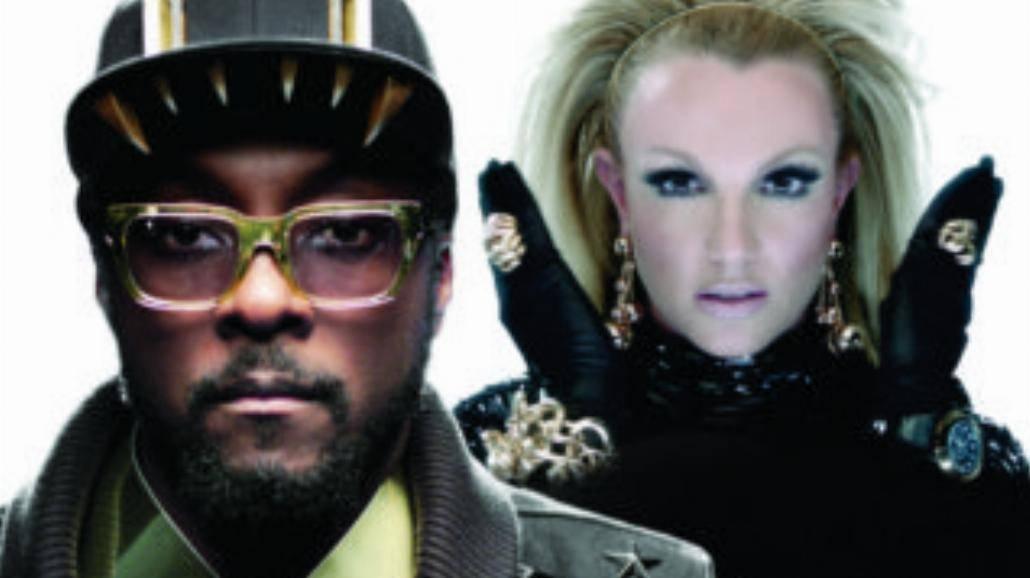 Zobacz teledysk will.i.ama z Britney Spears!