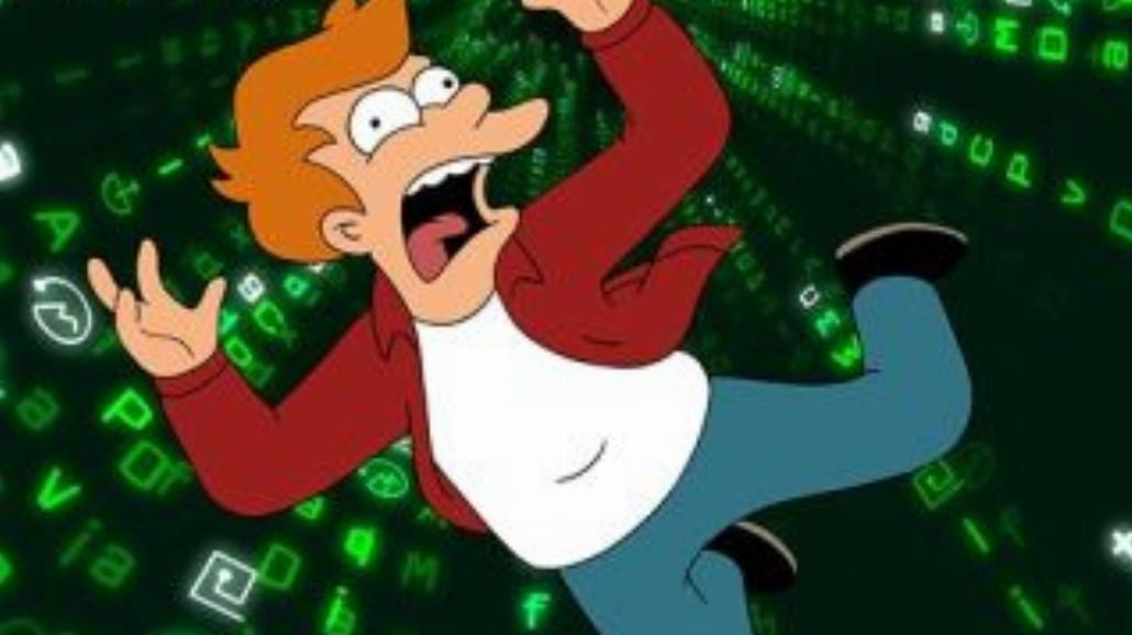 Koniec Futuramy!