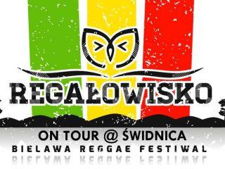 Regałowisko 2018: niedługo poznamy program - festiwal, festiwale 2018, koncerty, gwiazdy, reggae, lineup