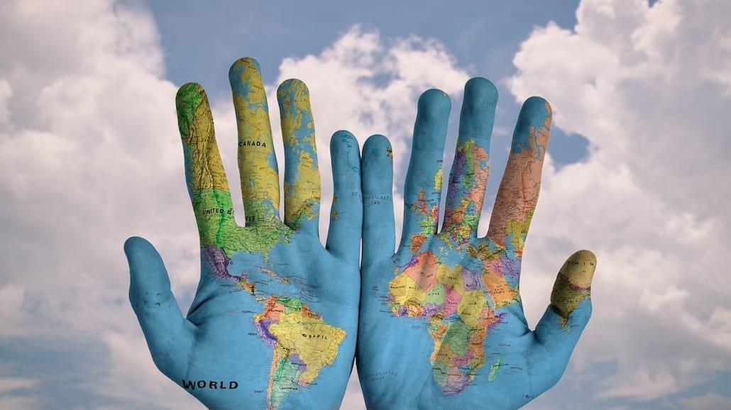 Podróżowanie na własną rękę - to nie takie trudne
