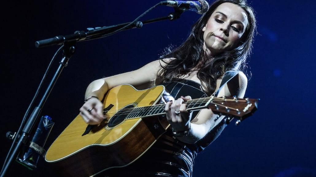 Amy Macdonald na dwóch koncertach w Polsce!