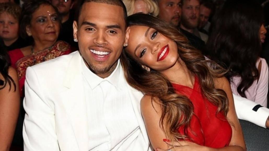 Rihanna wróciła do Chrisa Browna? [WIDEO]