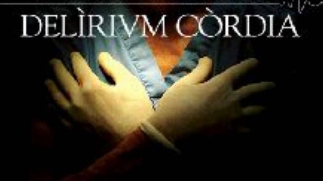 Fantomas - Delirium Cordia