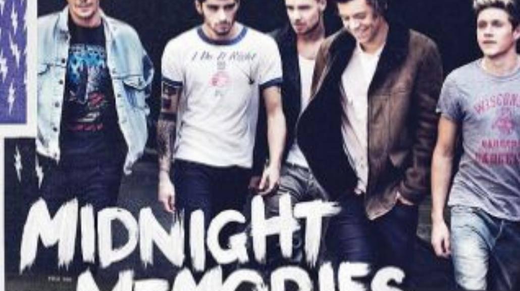 Trzecia płyta One Direction