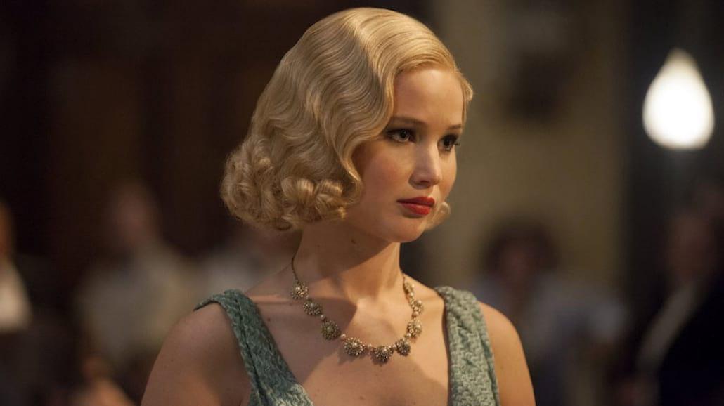 Jennifer Lawrence jako łóżkowa agentka w filmie szpiegowskim